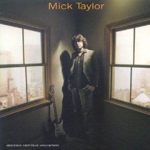 Mick Sale item Taylor Finally resale start