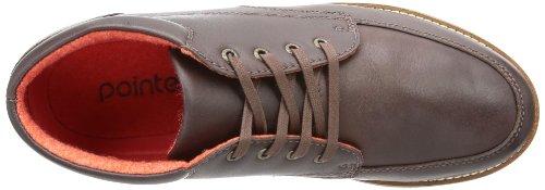 Desert Pointer Boots Braun 1a84 Armando Brown Men Chestnut EEqrBRpW