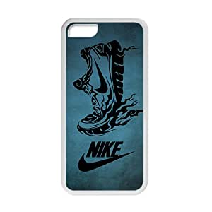 Happy The famous sports brand Nike fashion cell phone case for iPhone 5C