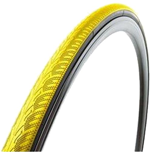 - Vittoria 1113Z42325141TG Zaffiro Iv Bike Tires, Black/Yellow/Yellow
