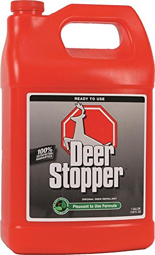 (Messina DSU128 Ready-to-Use Deer Stopper Refill, 1 gallon )