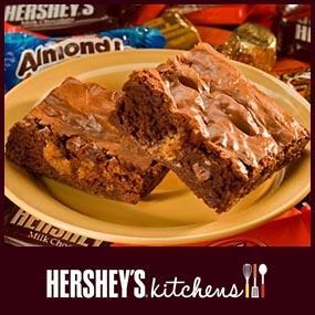 Chocolate Grab-Bag Brownies Recipe