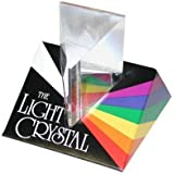 "TEDCO Toys Light Crystal 2.5"" Prism"