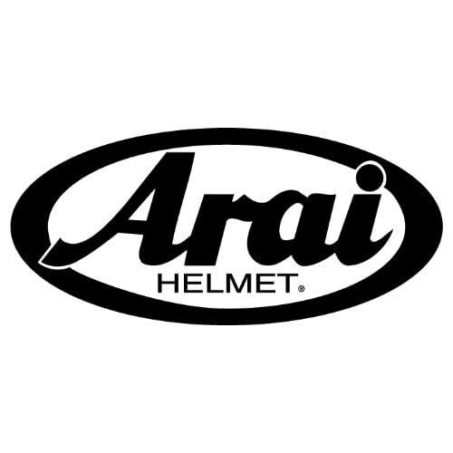 Image of Arai XD4 Helmet (Black Frost, Large) Helmets