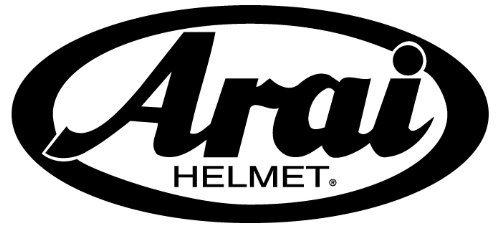 Arai Sai Helmet Shield Gold Mirror