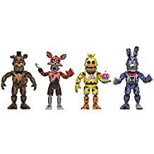 "Funko 2"" Five Nights at Freddy's Sister Location Set 2 Action Figure"