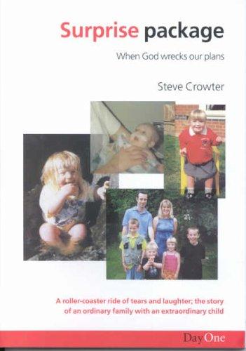 Surprise Package - When God Wrecks Our Plans ebook