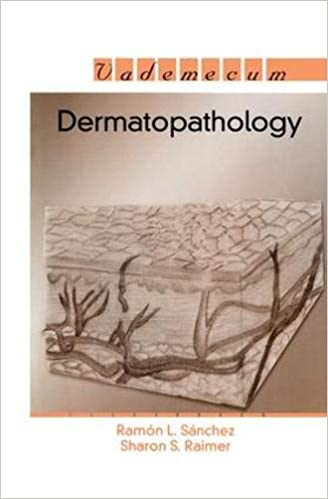 Dermatopathology. Landes Bioscience Vademecum Series