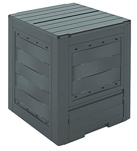 Gardiun KIG12961 - Compostador Organic 260 L