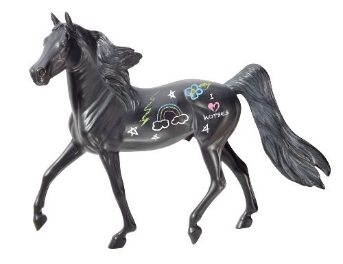 Breyer My Dream Horse Chalkboard Horse by - Breyer Dream Horse