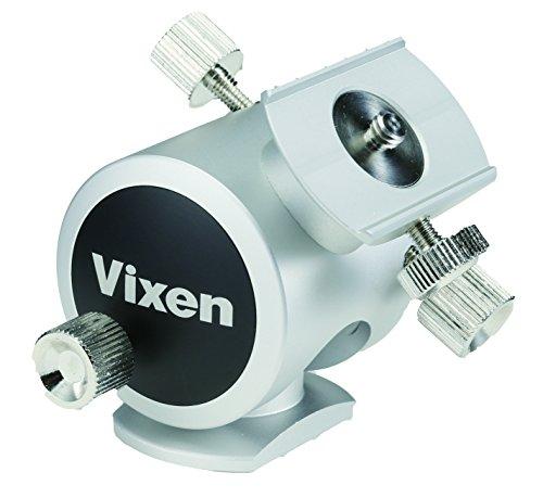 Vixen Optics Polar Fine Adjustment Unit, Silver (35519)