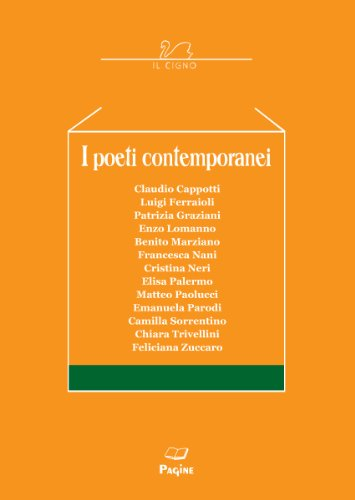 I Poeti Contemporanei 51 (Italian Edition)