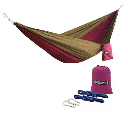 WoneNice Parachute Multifunctional Lightweight Backpacking