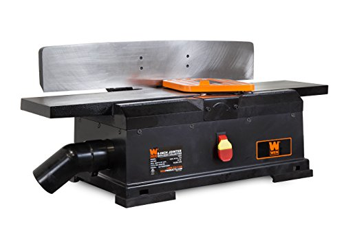 WEN-6560-10-Amp-6-Inch-Benchtop-Jointer-with-Filter-Bag