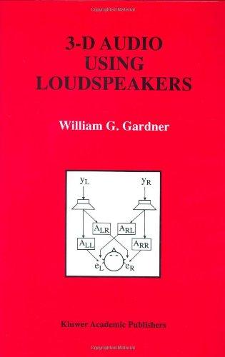 Series Loudspeaker - 5