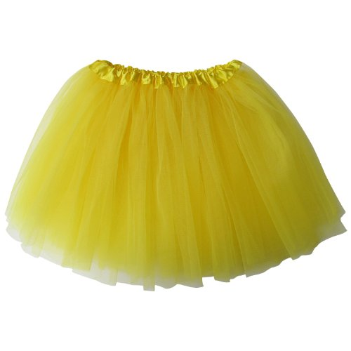 So Sydney Ballerina Basic Girls Ballet Dance Dress-Up Princess Fairy Costume Dance Recital Tutu ()