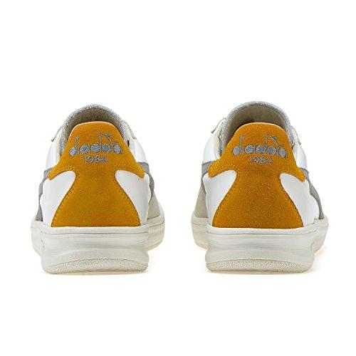 e per L S gllo Sneakers Elite C7458 Gr Donna Oro Uomo Diadora Heritage Vecchio B Pioggia xS8TTa