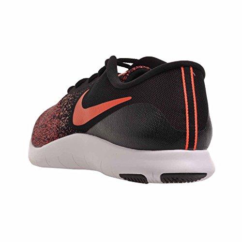 Nike Herren Flex Contact Lightweight Laufschuh schwarz