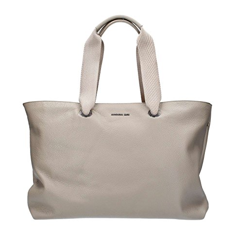 Duck Tote Taupe Mellow Leather Mandarina dgwSqd