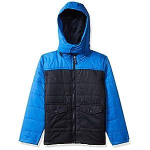 612 League Boys' Jacket