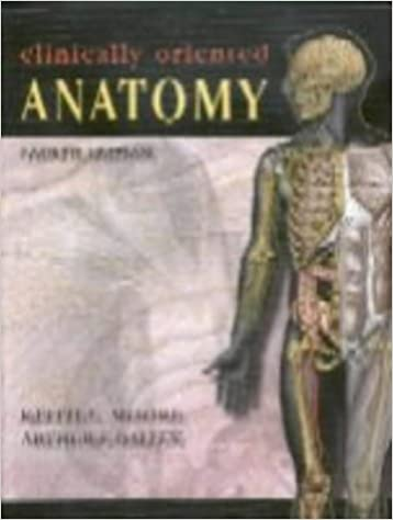 Buy Clinically Oriented Anatomy Book Online at Low Prices in India ...