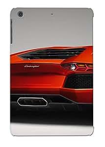 Ellent Design Lamborghini Aventador Case Cover For Ipad Mini/mini 2 For New Year's Day's Gift