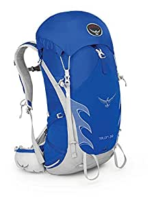 Osprey Packs Talon 33 Backpack 2016 Model, Avatar Blue, Medium/Large