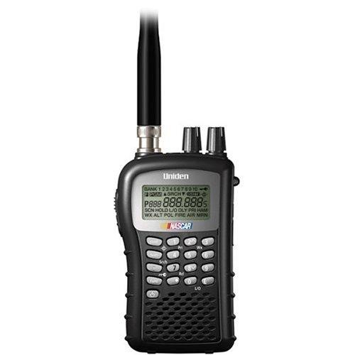 amazon com uniden bc92xlt bearcat handheld scanner cell phones rh amazon com Uniden Cordless Phone Manual Uniden Phone 6 0 User Manual
