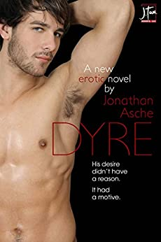 Dyre by [Asche, Jonathan]