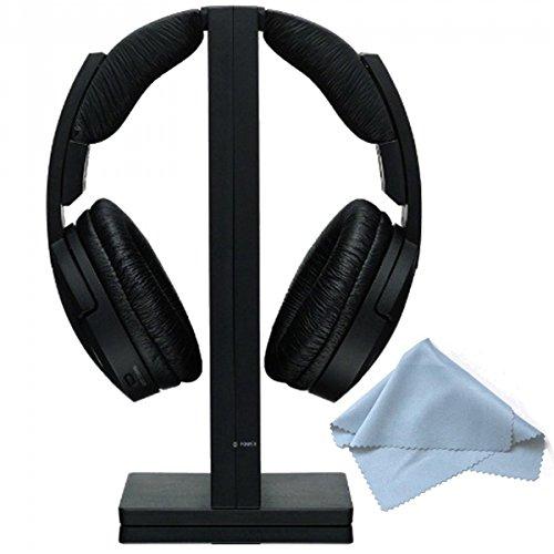 Sony MDRRF985RK Wireless Headphone Polaroid