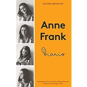 El diario de Ana Frank | Letras y Latte