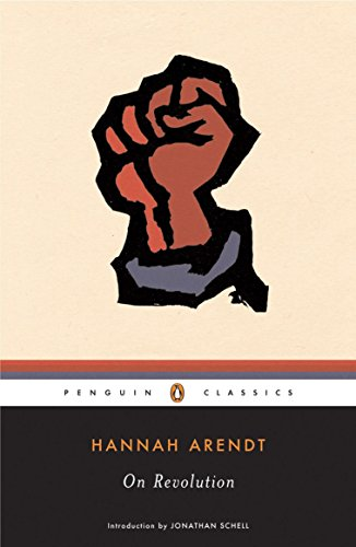 On Revolution (Penguin Classics)