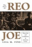 The Story of Reo Joe, Lisa M. Fine, 159213257X