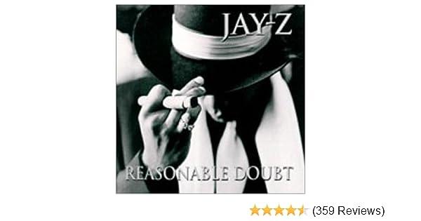 Jay Z Lyrics Reasonable Doubt