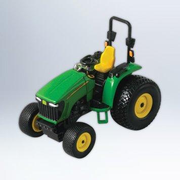 John Deere Tractor 2012