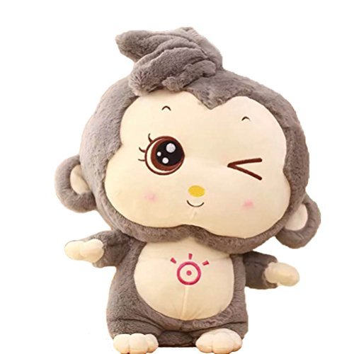 Uriah Plush Stuffed Animal Toys Sunny Monkey 11 Inches (Funny Couple Halloween Ideas 2017)