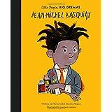Jean-Michel Basquiat (Little People, BIG DREAMS, 41)