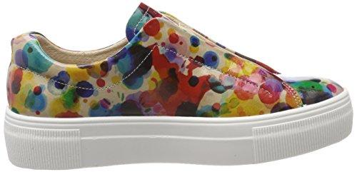 Sneaker Legero Lima samba Multicolore Dames 5BnXpqwW