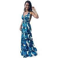 Vestido Waikiki Fenda