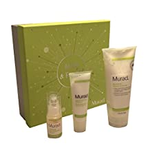 Murad Limited edition merry and renewed holiday kit 1 Count