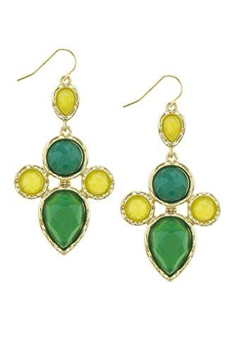 Blomdahl Alexandrite Earrings - 4