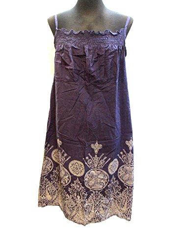 破壊的ガム郵便物エスニックファッションスカート&ワンピースインド製コットンエスニック衣料