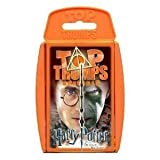 New Top Trumps card game - Top Trumps Harry Potter Deathly Hallows Part 2