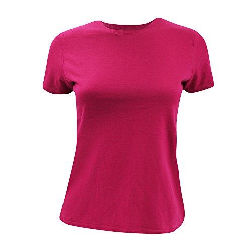 B&C Camiseta de manga corta para mujer Sorbete
