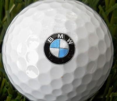 (36) 3 Dozen BMW LOGO Titleist Pro V1 Mint AAAAA Golf Balls