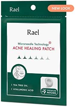 Facial Treatments: Rael Acne Healing Patch