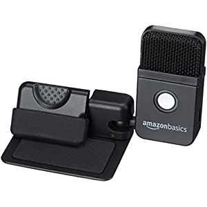 AmazonBasics - Microfono portatile USB a condensatore 11 spesavip