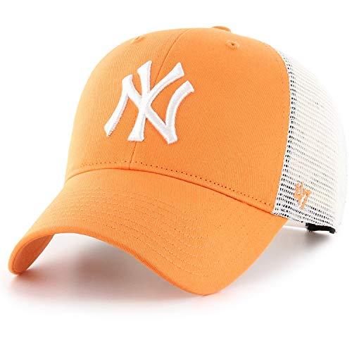 47 Flagship Brand Yankees New York Cap Mvp Mango qAwq87