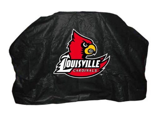 NCAA Louisville Cardinals 59-Inch Grill Cover