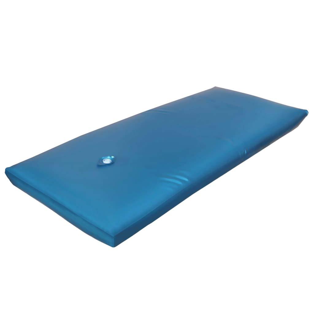 VidaXL Wasserkern Einzel für Wasserbett Matrazen 200x80cm F5 Wassermatratze